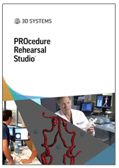 PROcedure Reahrsal Studio Brochure