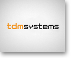 Logotipo de TDM Systems