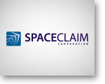 Logotipo de SpaceClaim