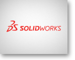 Logotipo de SOLIDWORKS