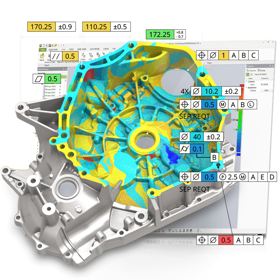 Geomagic control x features 3d systems geomagic control x metrology and 3d inspection software ccuart Image collections