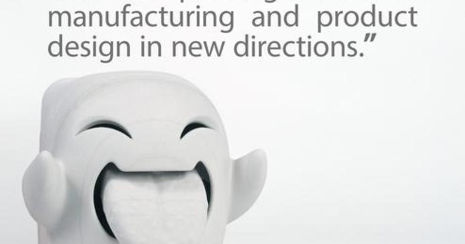 3D Printing Advances Design Innovation for 3D Kitbash | 3D